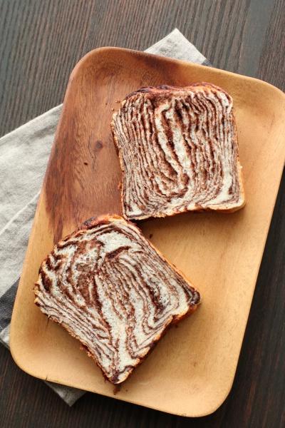折り込み食パン(1斤)