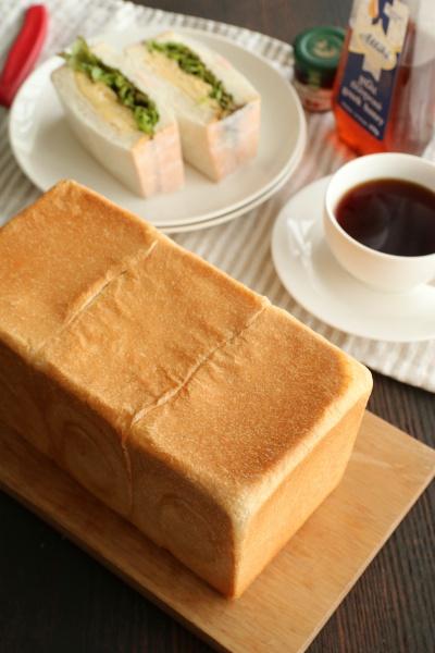 角食パン(1斤)